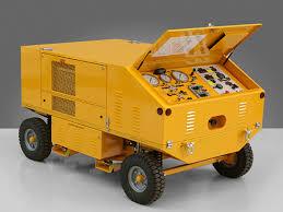 diesel driven bf120 u20101d