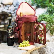 wine picnic baskets picnic ideas
