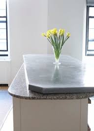 Zinc Kitchen Island - convertible zinc top for a kitchen island improvised life