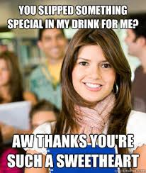 Freshman Memes - sheltered college freshman weknowmemes
