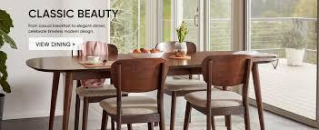 interior design dining room scandinavian designs