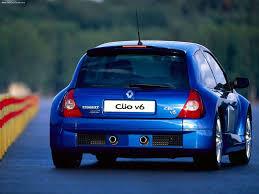 renault megane 2004 tuning 3dtuning of renault sport clio v6 3 door hatchback 2003 3dtuning