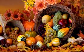happy thanksgiving white bar grill