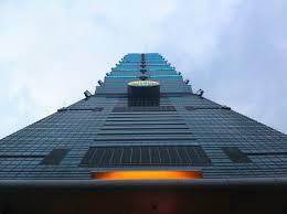 Taipei 101 Interior Taipei 101 Tower In Taiwan By C Y Lee U0026 Partners Homesthetics