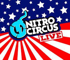 party bus clipart nitro circus high five party bus