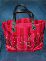victoria secret on black friday victoria u0027s secret black friday shopper tote bag red u0026 pink with