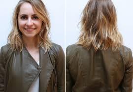 Frisuren Schulterlanges Haar Blond by Frisuren Für Haare Die Top Stylings Für Den Alltag
