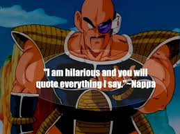 Nappa Meme - nappa quote inspirational photo quotes know your meme