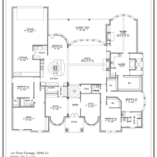 floor plan house unique floor plans for houses house plan 2017 open floor plans
