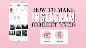 cara membuat instagram renhard how to make highlight covers for free instagram story highlights