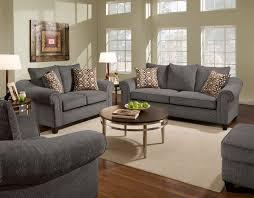 livingroom furniture set living room grey sofa and loveseat set graphite gray living room