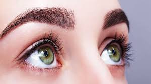 how to grow eyebrows naturally u2013 home remedies to make your