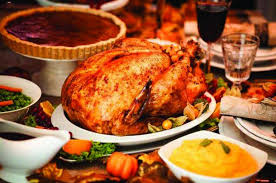 thanksgiving day menus annual thanksgiving day dinner is planned hudson valley 360