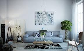 blue color living room designs amazing best gray paint colors for