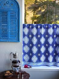 Kitchen Curtains Blue 14 Best Kitchen Decor Ideas Images On Pinterest Kitchen Decor