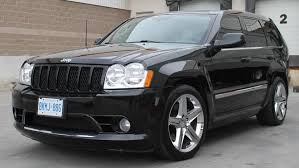 jeep srt8 review used wheels reviews 2006 to 2010 jeep grand srt8 the