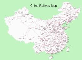 Shenzhen Metro Map by China Railway Maps 2017 Train Map Of High Speed Rail