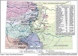 Platte River Map West Slope Water Interests Prevail At Supreme Court Aspen Journalism