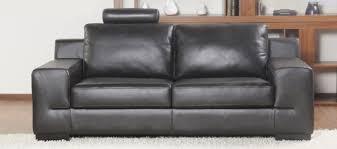 canapé cuir confortable concept usine la référence des canapés cuir pas cher