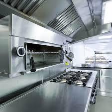cuisine professionnelle suisse étude réalisation montage de cuisine professionnelle en inox suisse