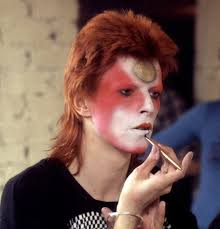 how david bowie changed the way we look at beauty glamour