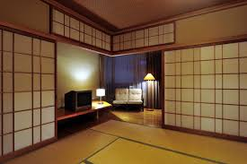 shirouma sou ryokan deluxe tatami room with toilet samuraisnow