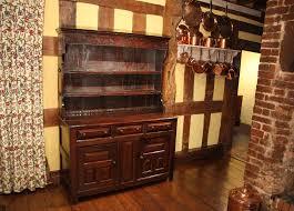 antique oak welsh dresser early 18th century c 1700 to c 1730