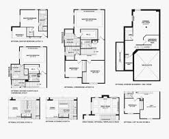 The Jeffersons Apartment Floor Plan Avalon The Jefferson Corner New Homes In Orleans Ottawa Minto