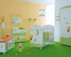 bedroom attractive crib on wheel near wardrobe and green floor