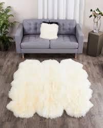 large sheepskin rug sale sheepskintown com