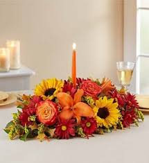 fall fields of europe centerpiece thanksgiving in elyria oh