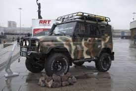 uaz hunter tuning uaz hunter 2653047