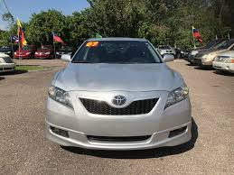 lexus suv for sale tampa fl toyota camry for sale in tampa fl 33614