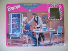 barbie dining room barbie dining room mattel 1998 a photo on flickriver