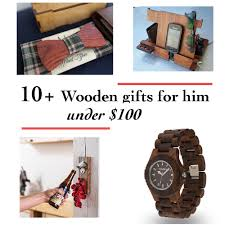 Handmade Wooden Gifts - 12 easy handmade gift ideas for him anika s diy