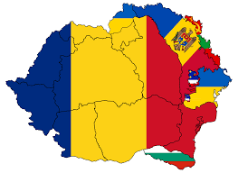 Moldova Map Ziua Națională A României Romania U0027s National Day Duolingo
