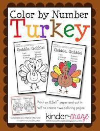 212 best turkey activities images on turkey craft non