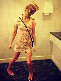 Silent Hill Halloween Costume 18 Diy Scary Halloween Costumes Girls Gurl