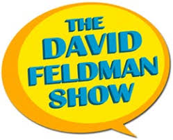 prx series david feldman comedy podcast radio show