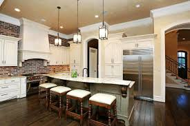 backsplash tile ideas for kitchens kitchen backsplash tile designs with reclaimed brick backsplash