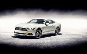 ford mustang gt fastback 2015 2015 ford mustang gt fastback 50 year limited edition wallpaper