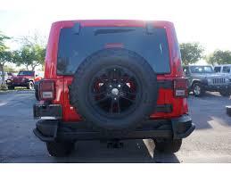 jeep wrangler in the winter 2017 jeep wrangler unlimited winter edition miami fl 17401992