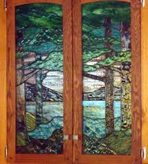 Home Windows Glass Design 142 Best Stained Glass In Old Window Frames Images On Pinterest