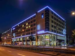 audi germany headquarters hotel in munich novotel muenchen city arnulfpark