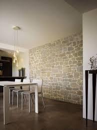 steinwand optik im wohnzimmer die besten 25 steinwand wohnzimmer ideen auf tv wand