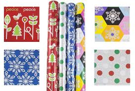 wrapping paper christmas best christmas wrapping paper 2017 compare buy save