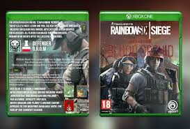 siege i size viewing size tom clancy s rainbow six siege box cover