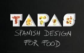 tapas spanish design for food acción cultural española
