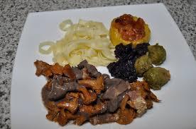 recette de cuisine civet de chevreuil civet de chevreuil à la forestière les recettes de cuisine