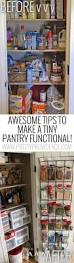 Pantry Organizer Ideas by 89 Best Home Decorating And Organization Ideas Images On Pinterest
